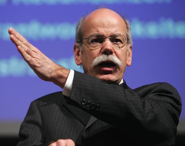 ダイムラーAG「DaimlerChrysler CEO Dieter Zetsche」:写真・画像(12)[壁紙.com]