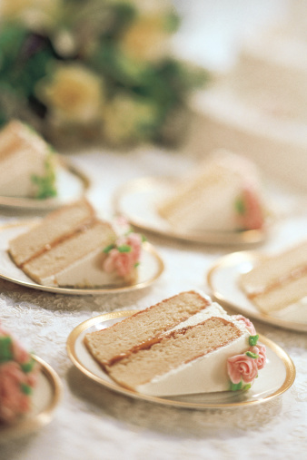 Annual Event「Slices of wedding cake」:スマホ壁紙(2)