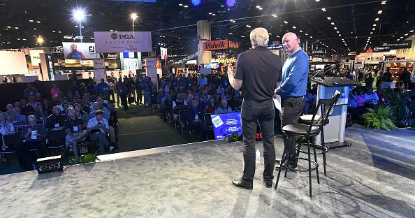 フロリダ州オーランド「SiriusXM PGA TOUR Radio At The 2019 PGA Merchandise Show - Day 1」:写真・画像(15)[壁紙.com]