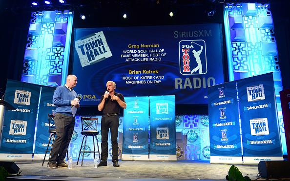 フロリダ州オーランド「SiriusXM PGA TOUR Radio At The 2019 PGA Merchandise Show - Day 1」:写真・画像(8)[壁紙.com]