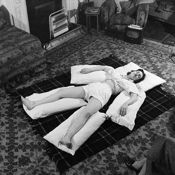 Sleeping「Sleep Therapy」:写真・画像(18)[壁紙.com]
