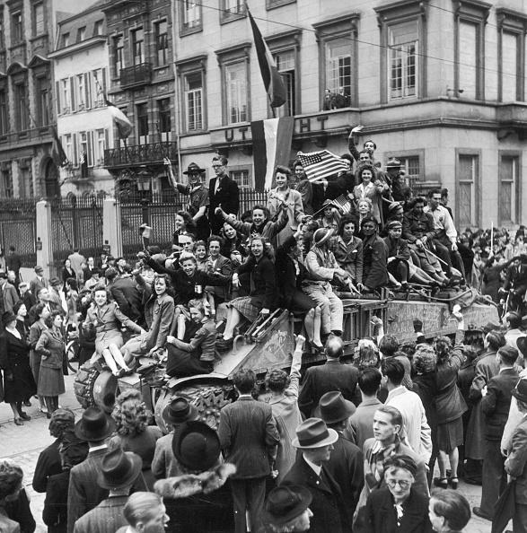 Belgium「Liberation Of Brussels」:写真・画像(12)[壁紙.com]