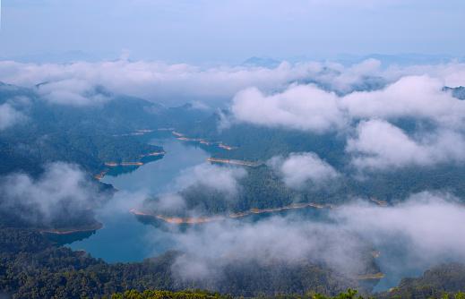 Guilin Hills「Guangxi guilin scenery」:スマホ壁紙(12)
