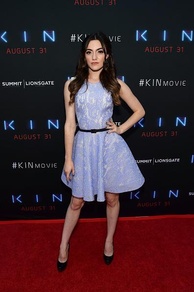 サミットエンターテイメント「Premiere Of Summit Entertainment And Lionsgate's 'KIN' - Arrivals」:写真・画像(10)[壁紙.com]