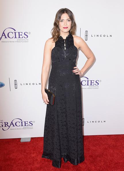 Vivien Killilea「The 42nd Annual Gracie Awards - Red Carpet」:写真・画像(13)[壁紙.com]
