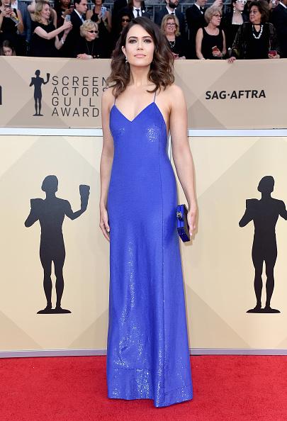 Award「24th Annual Screen Actors Guild Awards - Arrivals」:写真・画像(5)[壁紙.com]