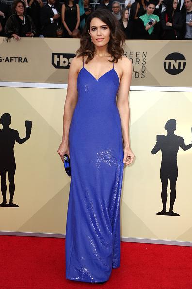 24th Screen Actors Guild Awards「24th Annual Screen Actors Guild Awards - Arrivals」:写真・画像(13)[壁紙.com]