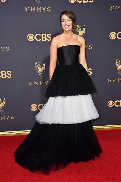 エミー賞「69th Annual Primetime Emmy Awards - Arrivals」:写真・画像(8)[壁紙.com]