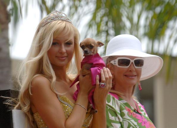 セレブリティ「2005 LA Pride Parade」:写真・画像(9)[壁紙.com]