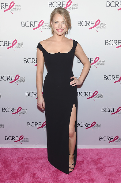 Breast「Breast Cancer Research Foundation Hot Pink Gala Hosted By Elizabeth Hurley - Arrivals」:写真・画像(2)[壁紙.com]