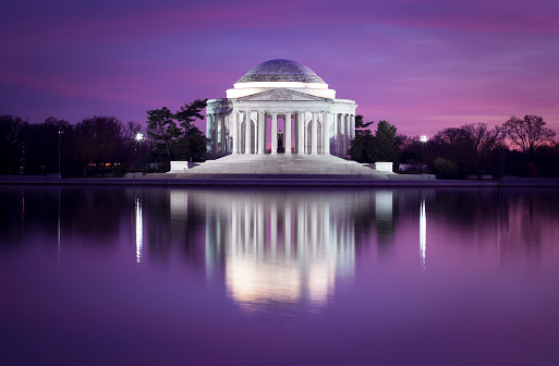 Capital Cities「Jefferson memorial, DC」:スマホ壁紙(16)