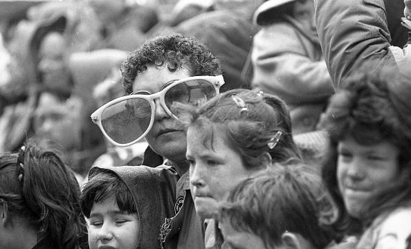 City Life「St Patrick's Day Parade 1987」:写真・画像(17)[壁紙.com]