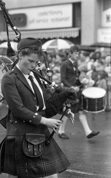 City Life「St Patrick's Day Parade 1987」:写真・画像(18)[壁紙.com]