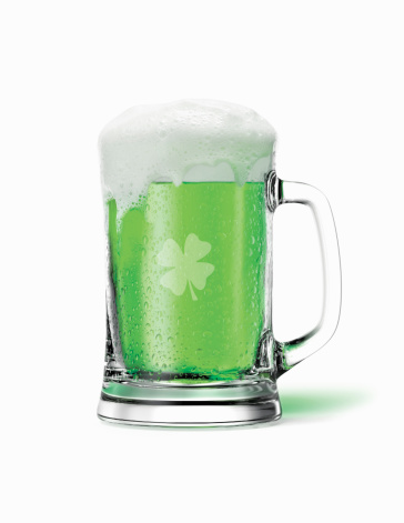 St「St. Patricks Day mug of green beer」:スマホ壁紙(18)