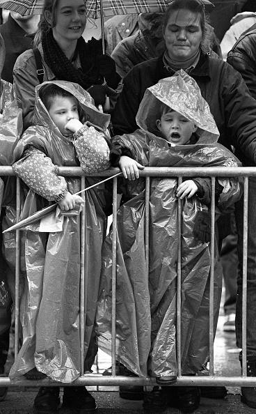 St「St Patrick's Day Parade」:写真・画像(7)[壁紙.com]