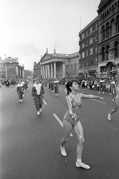 City Life「St Patrick's Day Parade 1988」:写真・画像(0)[壁紙.com]