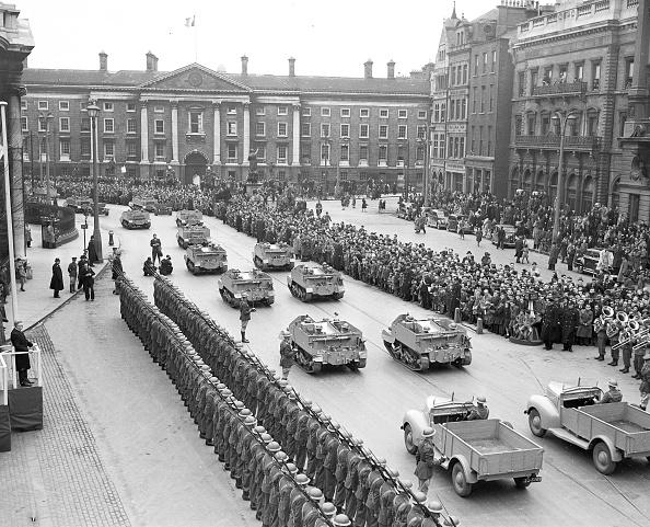 1949「St. Patrick's Day 1949」:写真・画像(9)[壁紙.com]