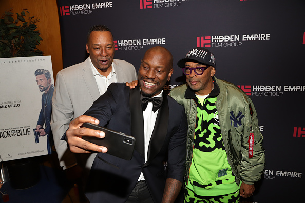 NAACP「51st NAACP Image Awards FYC Screening Series Presents a Special Screening of BLACK AND BLUE with Deon Taylor and Tyrese Gibson」:写真・画像(12)[壁紙.com]