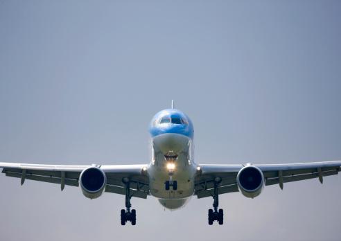 Passenger「Airliner Landing」:スマホ壁紙(15)