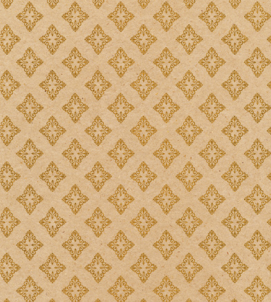 アンティーク「アンティーク壁紙パターン、グリッター」:スマホ壁紙(14)