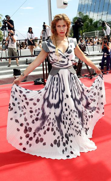 """Palais des Festivals et des Congres「""""Io E Te"""" Premiere - 65th Annual Cannes Film Festival」:写真・画像(9)[壁紙.com]"""