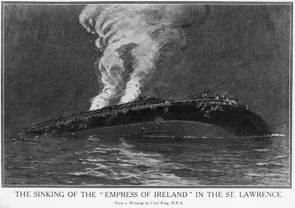 Ship「Sinking Empress」:写真・画像(18)[壁紙.com]