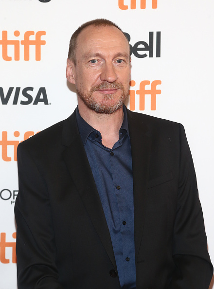 "Guest「2019 Toronto International Film Festival - ""Guest Of Honour"" Premiere」:写真・画像(8)[壁紙.com]"