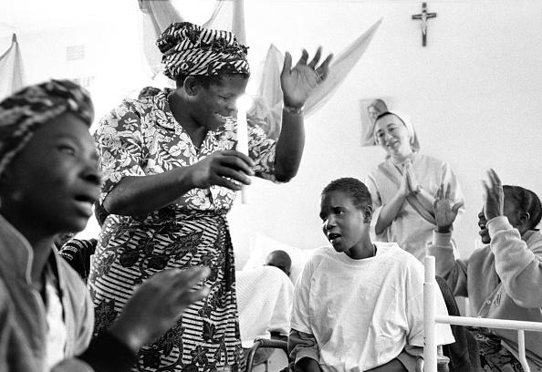 Tom Stoddart Archive「Lest We Forget - Africa's AIDS Crisis」:写真・画像(16)[壁紙.com]