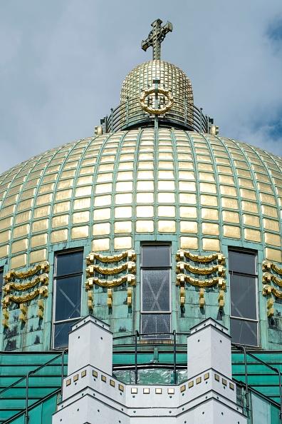 Costume Jewelry「Kirche Am Steinhof」:写真・画像(1)[壁紙.com]