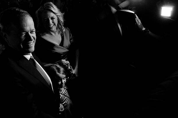 Bill Shorten: Behind The Scenes On The Campaign Trail:ニュース(壁紙.com)