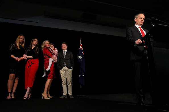 Moonee Valley Racecourse「Hung Parliament Looms With Federal Election Results Too Close To Call」:写真・画像(1)[壁紙.com]