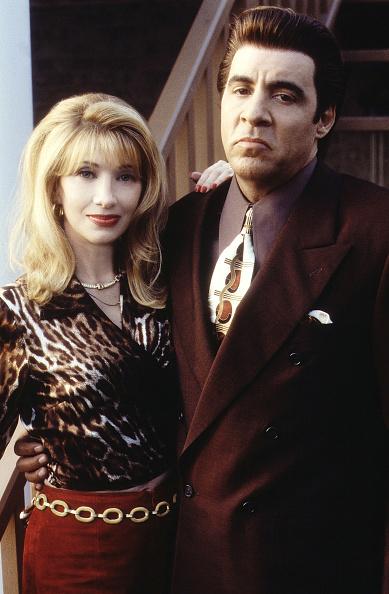 The Sopranos - Television Show「The Sopranos TV Still」:写真・画像(8)[壁紙.com]