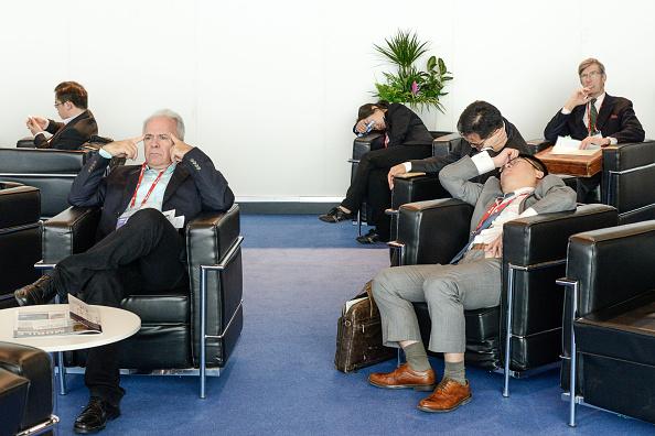 David Ramos「Mobile World Congress - Day 2」:写真・画像(1)[壁紙.com]