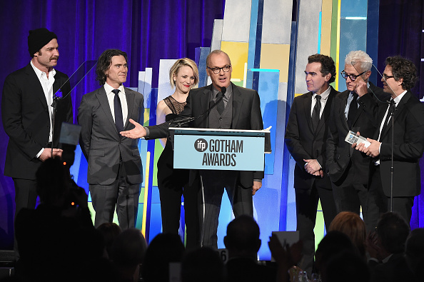 Large Group Of People「25th Annual Gotham Independent Film Awards - Inside」:写真・画像(7)[壁紙.com]