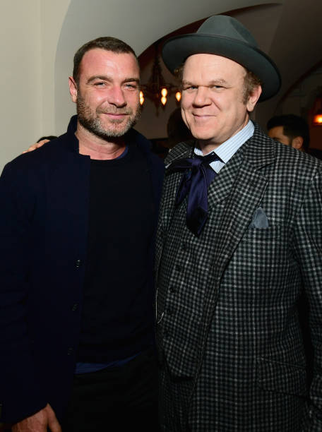 "Focus Features「Vanity Fair And Focus Features Celebrate The Film ""Phantom Thread"" with Paul Thomas Anderson at the Chateau Marmont」:写真・画像(9)[壁紙.com]"