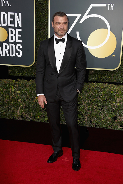 Patent Leather「75th Annual Golden Globe Awards - Arrivals」:写真・画像(19)[壁紙.com]