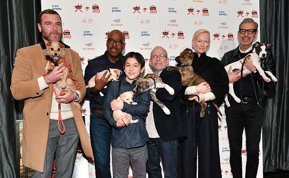 選考「'Isle Of Dogs' Special Screening」:写真・画像(7)[壁紙.com]