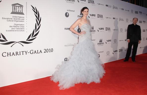 UNESCO「UNESCO Charity-Gala 2010」:写真・画像(3)[壁紙.com]