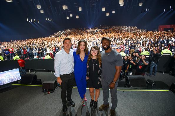 サンパウロ「Netflix At Sao Paulo Comic Con 2018」:写真・画像(15)[壁紙.com]
