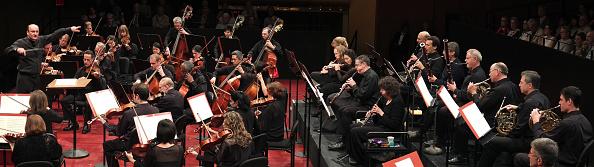 クラシック音楽「Mostly Mozart Festival Orchestra」:写真・画像(3)[壁紙.com]