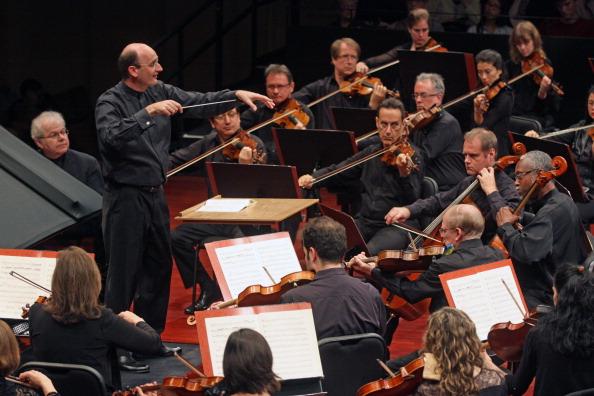 Classical Concert「Mostly Mozart Festival Orchestra」:写真・画像(18)[壁紙.com]