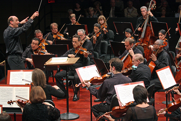 Classical Concert「Mostly Mozart Festival Orchestra」:写真・画像(3)[壁紙.com]