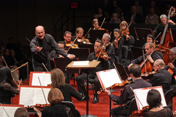 Classical Concert「Mostly Mozart Festival Orchestra」:写真・画像(19)[壁紙.com]