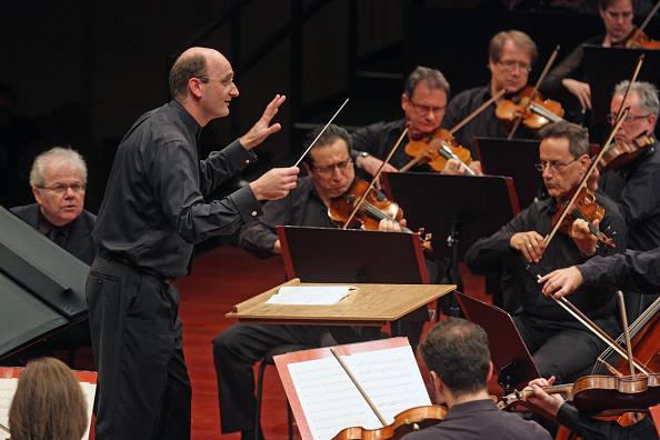 Classical Concert「Mostly Mozart Festival Orchestra」:写真・画像(2)[壁紙.com]