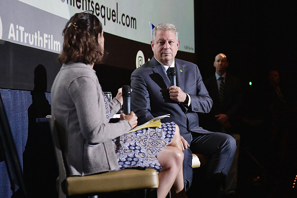 Miami Beach「Special Miami Screening of 'An Inconvenient Sequel: Truth to Power'」:写真・画像(17)[壁紙.com]