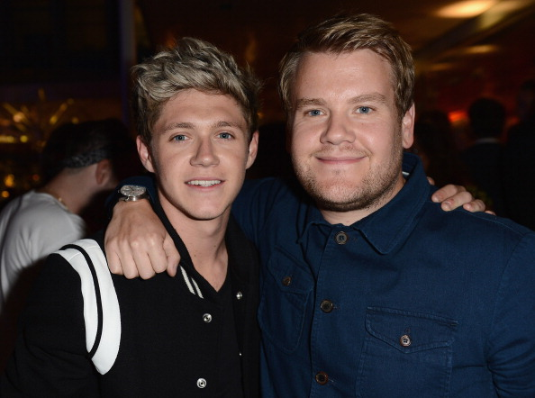 Ian Gavan「After Party For 'One Direction This Is Us' World Premiere」:写真・画像(7)[壁紙.com]