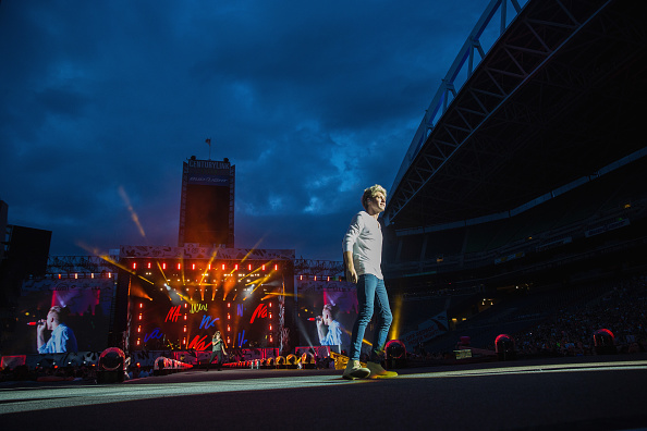 Hayward Field「One Direction Performs At CenturyLink Field」:写真・画像(17)[壁紙.com]