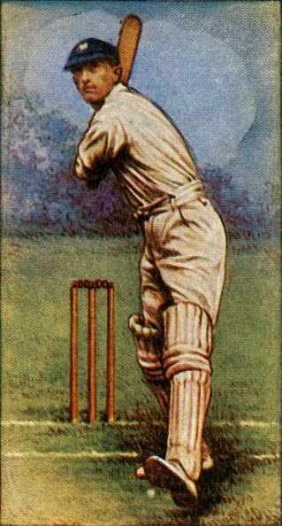 Cigarette Card「Hon F S G Calthorpe (Warwickshire)」:写真・画像(5)[壁紙.com]
