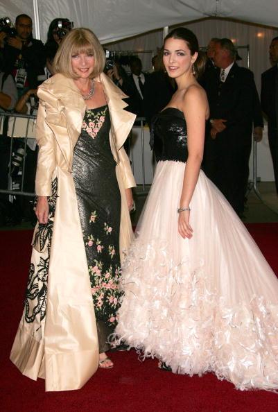Cream Colored「MET Presents Anglomania: The Costume Institute Benefit Gala」:写真・画像(12)[壁紙.com]