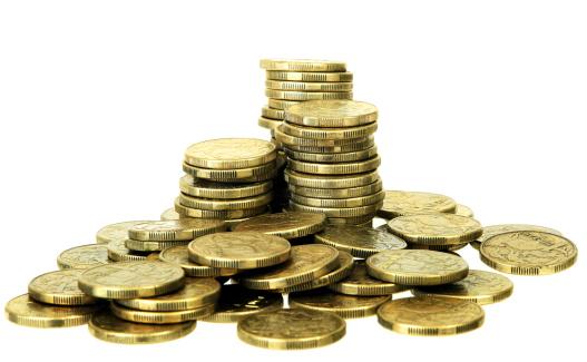 Currency「Pile of Dollars」:スマホ壁紙(0)